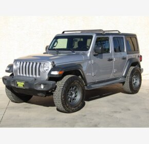 2019 Jeep Wrangler for sale 101482623