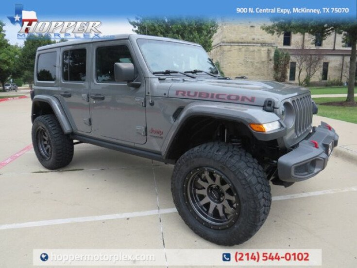 2019 Jeep Wrangler for sale 101557019
