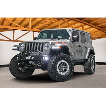 2019 Jeep Wrangler for sale 101611366