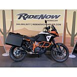 2019 KTM 1090 Adventure R for sale 201154929