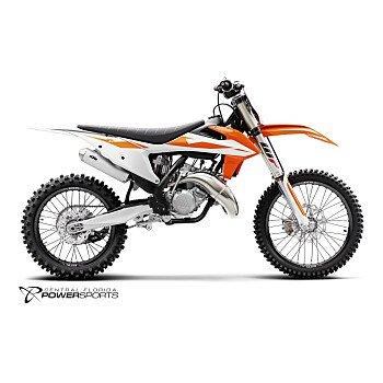2019 KTM 125SX for sale 200613143