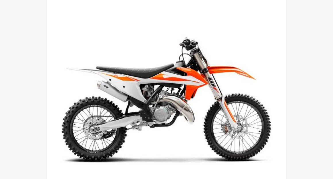2019 KTM 125SX for sale 200618372