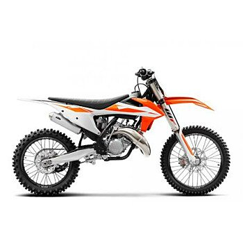 2019 KTM 125SX for sale 200690654