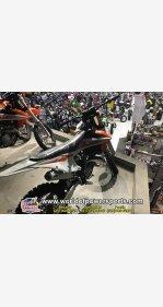 2019 KTM 125SX for sale 200666442