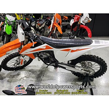 2019 KTM 125SX for sale 200666442