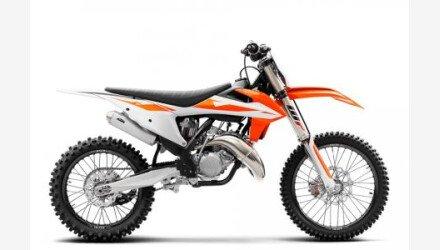 2019 KTM 125SX for sale 200690652