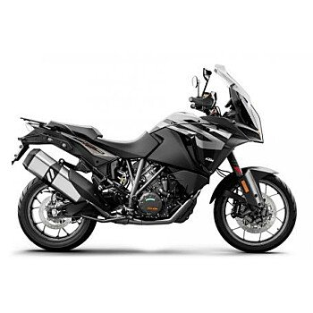 2019 KTM 1290 Adventure S for sale 200690029