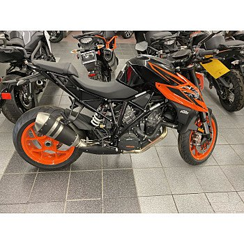 2019 KTM 1290 Super Duke R for sale 200849363