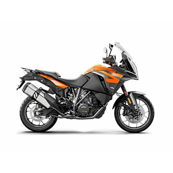 2019 KTM 1290 Adventure S for sale 200935051