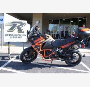 2019 KTM 1290 Adventure S for sale 201024161