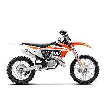2019 KTM 150SX for sale 200657981