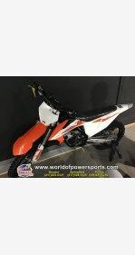 2019 KTM 150SX for sale 200666445