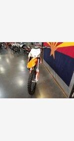 2019 KTM 150SX for sale 200691516