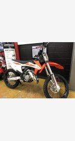 2019 KTM 150SX for sale 200714358