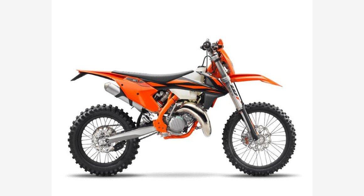 2019 KTM 150XC-W for sale 200618349