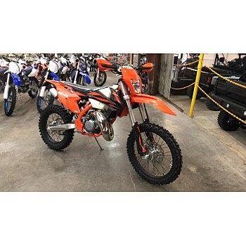 2019 KTM 150XC-W for sale 200679581