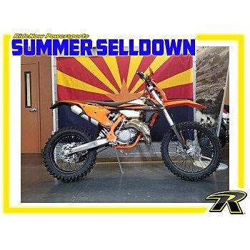 2019 KTM 150XC-W for sale 200656762