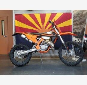 2019 KTM 150XC-W for sale 200668912