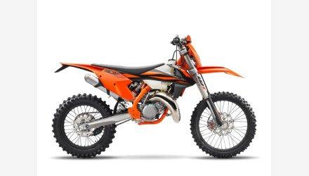 2019 KTM 150XC-W for sale 200692337