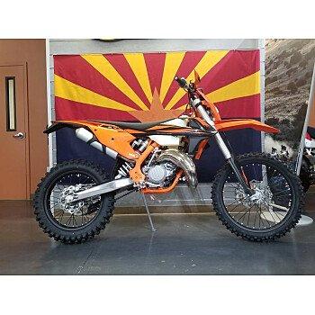 2019 KTM 150XC-W for sale 200855719