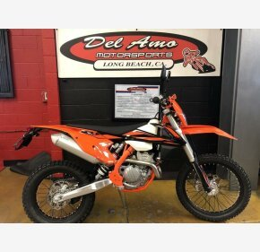 2019 KTM 250EXC-F for sale 200714341