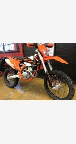 2019 KTM 250EXC-F for sale 200760190