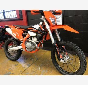 2019 KTM 250EXC-F for sale 200760798