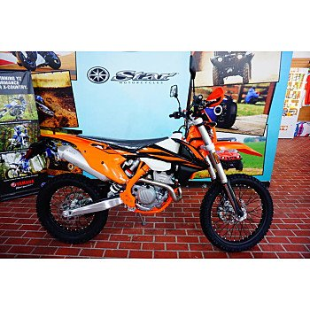 2019 KTM 250EXC-F for sale 200806580