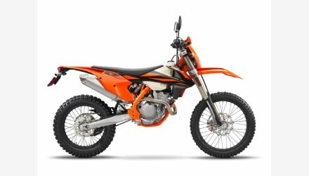 2019 KTM 250EXC-F for sale 200914417