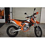 2019 KTM 250EXC-F for sale 200953089