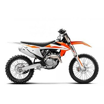 2019 KTM 250SX-F for sale 200621832