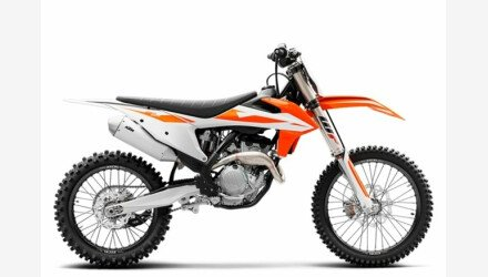 2019 KTM 250SX-F for sale 200588998