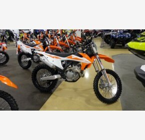2019 KTM 250SX-F for sale 200613209