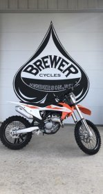 2019 KTM 250SX-F for sale 200616190