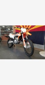 2019 KTM 250SX-F for sale 200656840