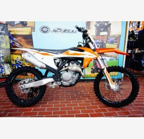 2019 KTM 250SX-F for sale 200806581