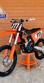 2019 KTM 250SX-F for sale 200835640