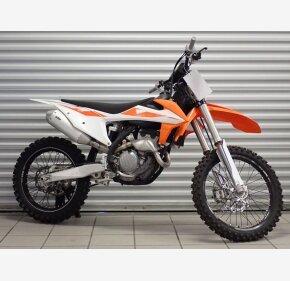 2019 KTM 250SX-F for sale 200835641