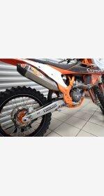 2019 KTM 250SX-F for sale 200835642