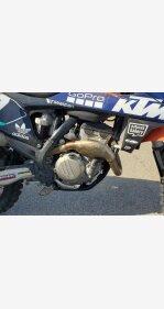 2019 KTM 250SX-F for sale 200916128