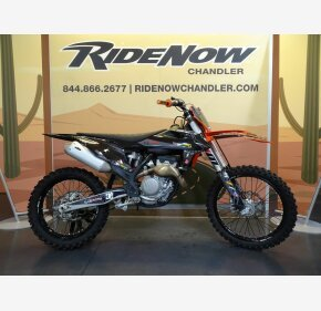 2019 KTM 250SX-F for sale 200978768