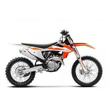 2019 KTM 250SX-F for sale 201146213