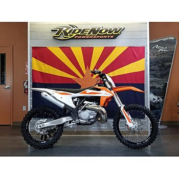 2019 KTM 250SX for sale 200668908