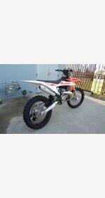 2019 KTM 250SX for sale 200707358
