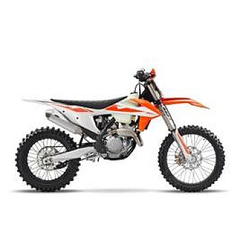 2019 KTM 250XC-F for sale 200692353