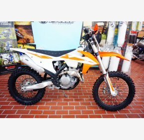 2019 KTM 250XC-F for sale 200806583