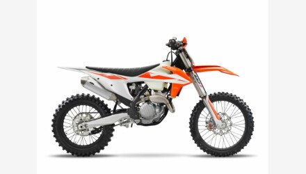 2019 KTM 250XC-F for sale 200920613
