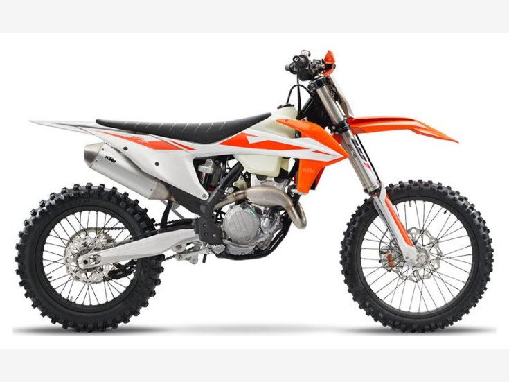 2019 KTM 250XC-F for sale 201104076