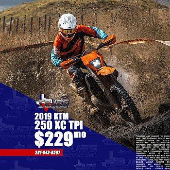 2019 KTM 250XC-W for sale 200632856