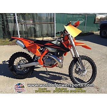 2019 KTM 250XC-W for sale 200642542